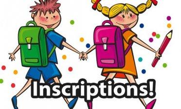 Pré-inscriptions scolaires pour la rentrée 2017