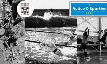 LA CIOTAT LABÉLISÉE «Ville active et sportive»
