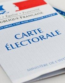 Élections municipales : 1er tour