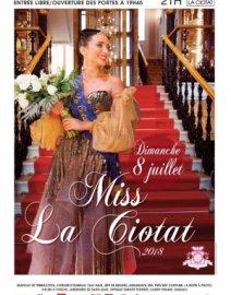 Élection Miss La Ciotat