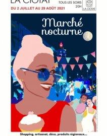 Marché Artisanal Nocturne
