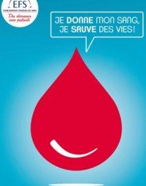 Collecte de sang du 25 février 2020