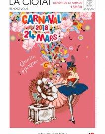 Carnaval de la Ville  «Quelle époque ?»