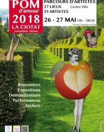 Parcours découverte  Ateliers d'artistes et galeries d'art de La Ciotat