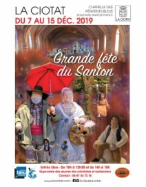 Grande Fête du Santon