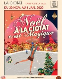 Programme de Noël 2019