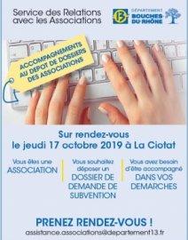 Assistance association