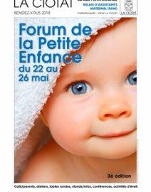 3è Forum de la petite enfance