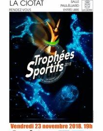 Les Trophées sportifs