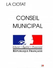 Conseil Municipal le 10 juillet