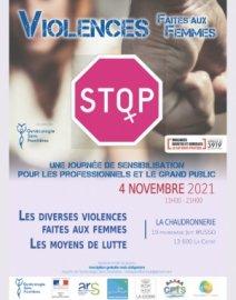 Rencontres - Violences faites aux femmes