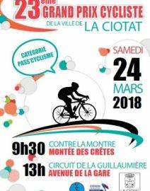 23e Grand prix cycliste de la ville